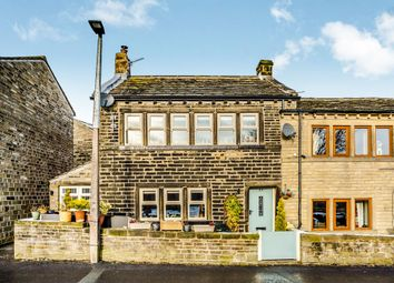 Thumbnail 2 bed property for sale in High Street, Scapegoat Hill, Huddersfield