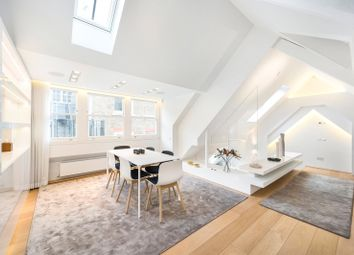 Thumbnail 3 bed mews house for sale in Bourdon Street, London
