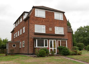 Thumbnail 2 bed property to rent in Anstey House, Orton Close, West Midlands