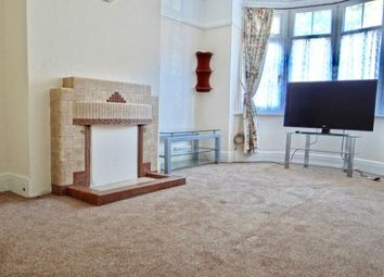 3 bed property to rent in St. Pauls Road, Southsea PO5