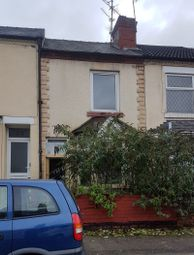 Thumbnail 3 bedroom terraced house for sale in 25 Broxtowe Drive, Mansfield, Nottinghamshire