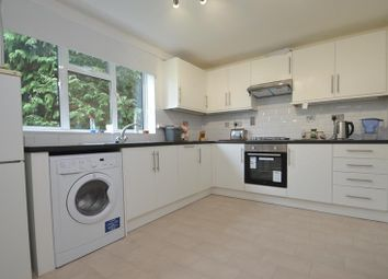 Thumbnail 1 bed maisonette to rent in Northwood Road, Harefield