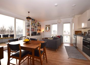 Thumbnail 2 bed flat for sale in South Access Road, Walthamstow
