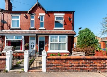 Thumbnail 3 bed terraced house for sale in Cansfield Grove, Ashton-In-Makerfield, Wigan