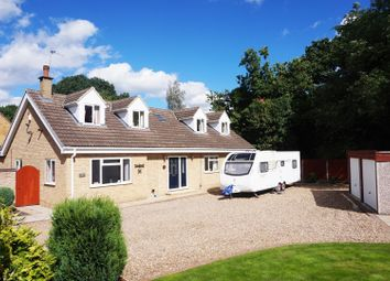 Thumbnail 6 bed detached house for sale in Newark Road, South Hykeham