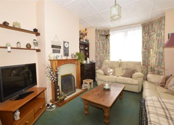 Thumbnail 3 bed semi-detached house for sale in Parker Road, Hastings, East Sussex