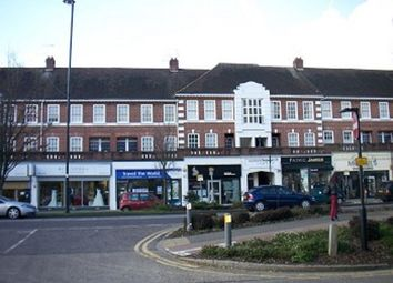 Thumbnail 3 bed flat to rent in Heddon Court Parade, Cockfosters Road, Cockfosters, Barnet