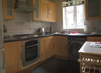 Thumbnail 1 bed flat for sale in Rydings, Windsor