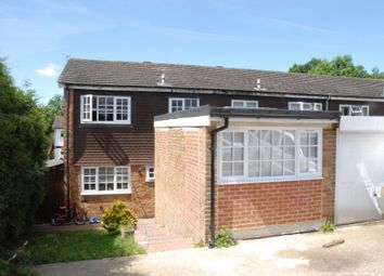 Thumbnail 4 bed end terrace house for sale in Kimpton Meads, Potters Bar