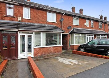Thumbnail 3 bedroom property for sale in Glenmore Drive, Failsworth