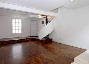 Thumbnail 4 bed detached house to rent in Boston Place, London