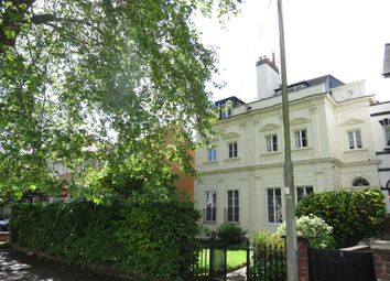 Thumbnail 2 bedroom flat to rent in Willes Road, Leamington Spa