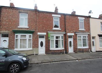 Thumbnail 2 bed terraced house to rent in Fairfield Street, Darlington