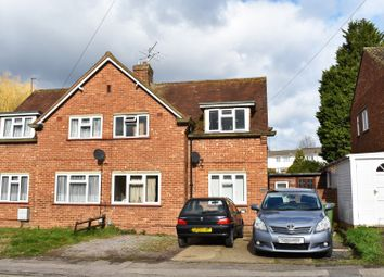 Thumbnail 5 bed semi-detached house for sale in Cabell Road, Guildford
