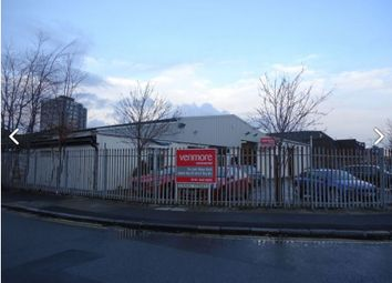 Thumbnail Industrial for sale in Berry Street, Bootle