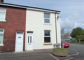 Thumbnail 2 bedroom property for sale in Rock Street, Thornton Cleveleys