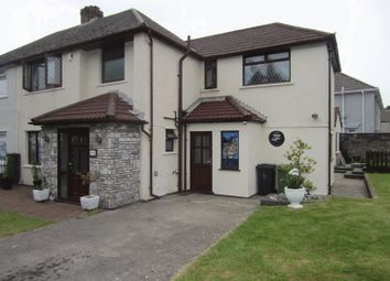 Thumbnail 5 bedroom semi-detached house for sale in The Sanctuary, Cardiff