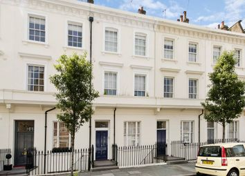Thumbnail 2 bed flat to rent in Lupus Street, London