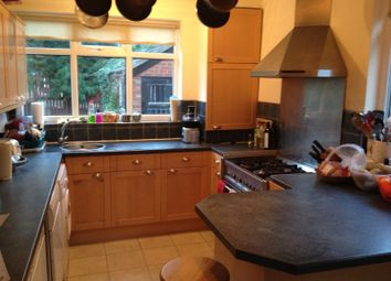 Thumbnail 6 bed terraced house to rent in Becketts Park Drive, Leeds, West Yorkshire