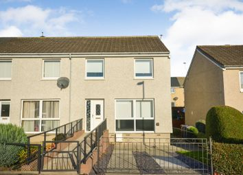 Thumbnail 3 bed semi-detached house for sale in Campview Crescent, Danderhall