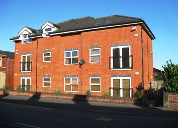 Thumbnail 2 bedroom flat to rent in Coachmans Court, Barley Hall St, Heywood