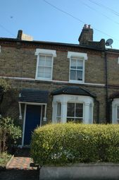 Thumbnail 3 bedroom semi-detached house to rent in Hardy Road, London