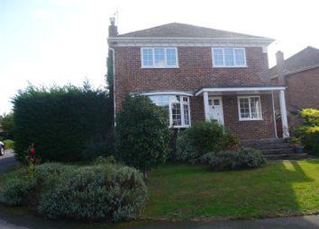 Thumbnail 4 bedroom property for sale in Priory Gardens, Old Basing, Basingstoke