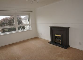 Thumbnail 2 bed flat to rent in 2 Carbost Street, Glasgow