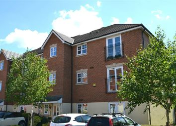 Thumbnail 2 bed flat to rent in Craft Court, Railway Walk, Bromsgrove