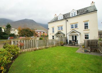 Thumbnail 4 bed semi-detached house for sale in 2 St Johns Gate, Threlkeld, Keswick, Cumbria