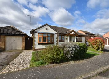 Thumbnail 3 bed detached bungalow for sale in Wick Farm Road, St Lawrence, Southminster