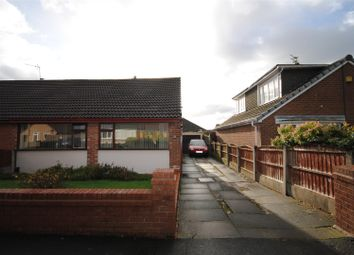 Thumbnail 2 bed semi-detached bungalow to rent in Jennet Hey, Ashton In Makerfield, Wigan