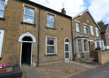 Thumbnail 2 bed terraced house for sale in Townshend Street, Hertford
