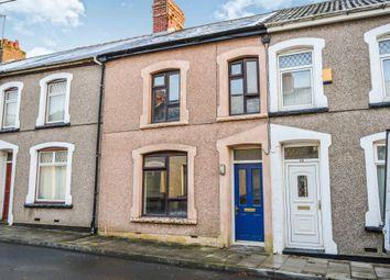 Thumbnail 3 bed terraced house to rent in Jones Street, Phillipstown, New Tredegar