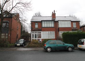Thumbnail 4 bed semi-detached house to rent in Derwentwater Grove, Headingley, Leeds