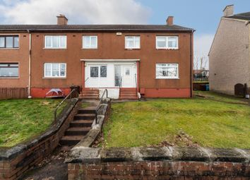 Thumbnail 3 bed terraced house for sale in Drumvale Drive, Moodiesburn