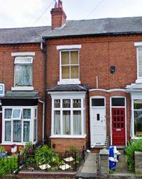 Thumbnail 2 bed terraced house for sale in 69 Lottie Road, Selly Oak, Birmingham