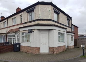 Thumbnail 1 bed flat to rent in Wyrley Road, Witton, Birmingham