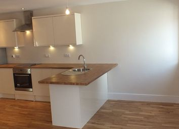 Thumbnail 1 bed flat to rent in Newton Road, Leeds