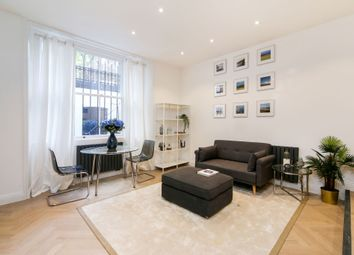 Thumbnail Studio to rent in Cornwall Gardens, London