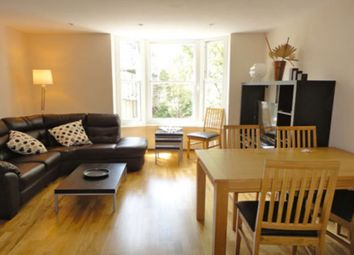Thumbnail 3 bed flat to rent in Egremont Place, Brighton