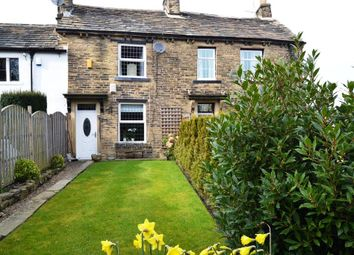 Thumbnail 2 bed cottage for sale in Sandmoor Garth, Town Lane, Idle, Bradford