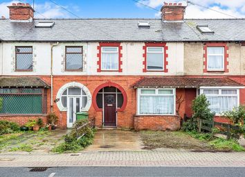 Thumbnail 3 bedroom terraced house for sale in Chatsworth Avenue, Portsmouth