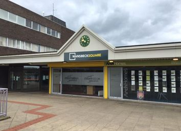 Thumbnail Retail premises to let in Wansbeck Square, Ashington