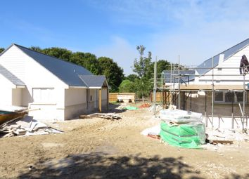 Thumbnail 3 bed detached bungalow for sale in New Street, Portland