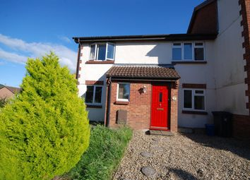 Thumbnail 1 bed terraced house for sale in Buttercup Close, Seaton