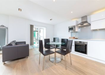 Thumbnail Studio for sale in Courtyard Apartments, London