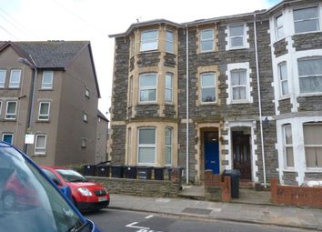 2 bed flat to rent in Richmond Cres, Roath, ( 1 Bed ) CF24