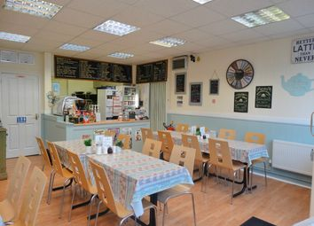 Thumbnail Restaurant/cafe to let in Brougham Road, Worthing