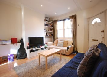 Thumbnail 2 bed cottage to rent in Derinton Road, Tooting Bec, London